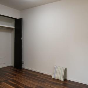ミルーナヒルズ錦糸町(6階,4599万円)の洋室