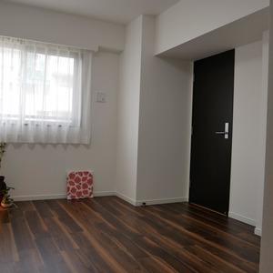 ミルーナヒルズ錦糸町(6階,4599万円)の洋室(2)