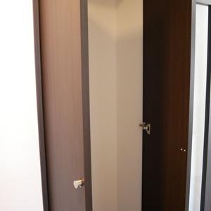 ミルーナヒルズ錦糸町(6階,4599万円)のお部屋の廊下