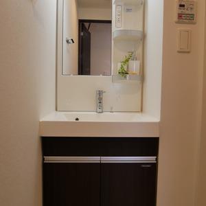ミルーナヒルズ錦糸町(6階,)の化粧室・脱衣所・洗面室