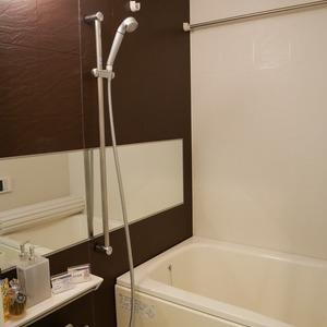 ミルーナヒルズ錦糸町(6階,)の浴室・お風呂