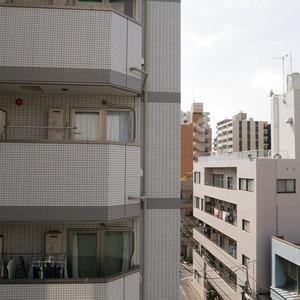 ミルーナヒルズ錦糸町(6階,)のお部屋からの眺望
