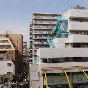 ミルーナヒルズ錦糸町(6階,4599万円)のお部屋からの眺望