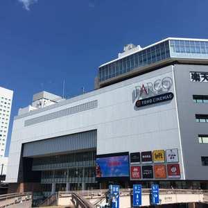 ミルーナヒルズ錦糸町の最寄りの駅周辺・街の様子