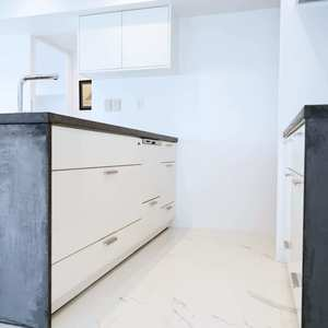 コープ野村一番町(7階,8980万円)のキッチン