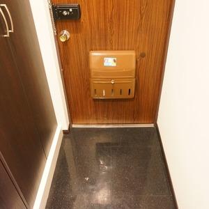 湯島イガラシマンション(4階,2980万円)のお部屋の玄関