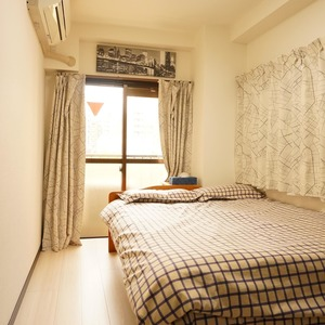 湯島イガラシマンション(4階,2980万円)の洋室(2)