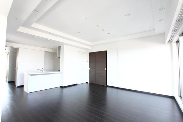 ザパームス竹ノ塚(13階,3980万円)