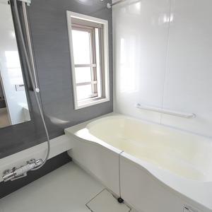 ザパームス竹ノ塚(13階,)の浴室・お風呂