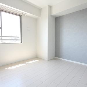ザパームス竹ノ塚(13階,)の洋室(4)