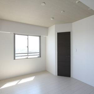 ザパームス竹ノ塚(13階,)の洋室(3)