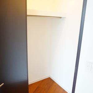 プリズムタワー(6階,6500万円)の洋室