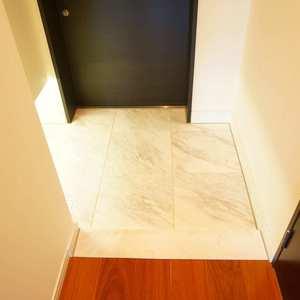 プリズムタワー(6階,6500万円)のお部屋の玄関