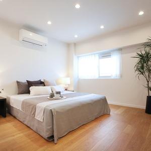 クレセントマンション(8階,)の洋室(3)