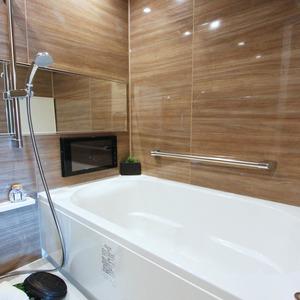 クレセントマンション(8階,)の浴室・お風呂