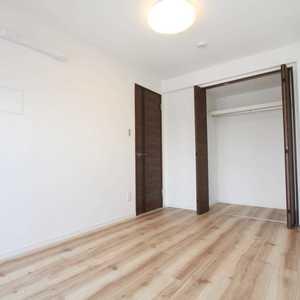 ドヌール柳橋(10階,4490万円)の洋室