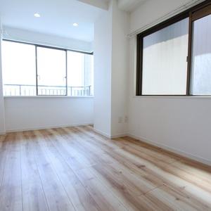 ドヌール柳橋(10階,4490万円)の洋室(2)