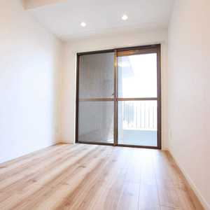 ドヌール柳橋(10階,4490万円)の洋室(3)