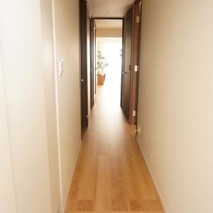 アーバンクリスタル九段下(8階,)のお部屋の玄関