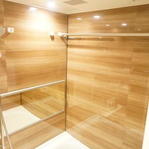 アーバンクリスタル九段下(8階,)の浴室・お風呂