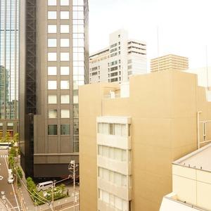 アーバンクリスタル九段下(8階,)のお部屋からの眺望