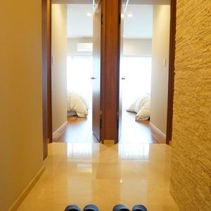 朝日六番町マンション(8階,)のお部屋の玄関