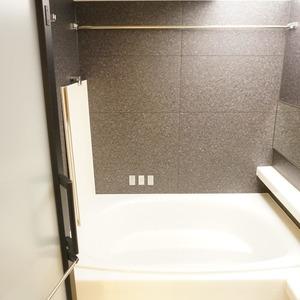朝日六番町マンション(8階,)の浴室・お風呂