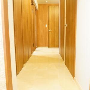 朝日六番町マンション(8階,)のお部屋の廊下