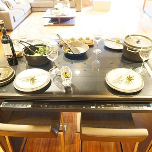 朝日六番町マンション(8階,)のキッチン