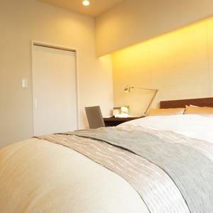朝日六番町マンション(8階,)の洋室