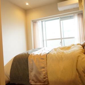 朝日六番町マンション(8階,)の洋室(2)