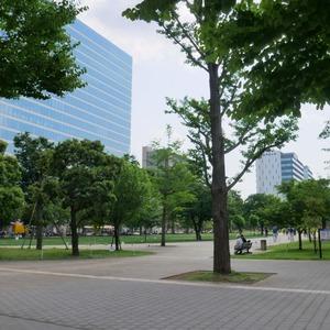 ライオンズマンション中野桃園の近くの公園・緑地