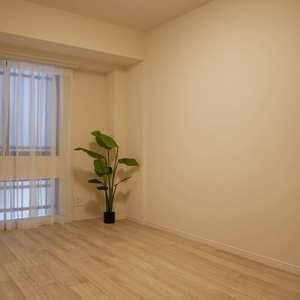 ライオンズマンション中野桃園(1階,5187万円)の洋室
