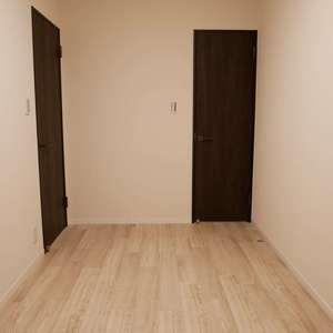 ライオンズマンション中野桃園(1階,5187万円)の洋室(2)