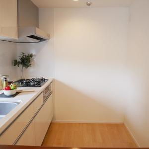 コスモ中野(4階,5899万円)のキッチン