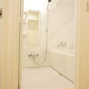 コープ野村一番町(1階,)の浴室・お風呂