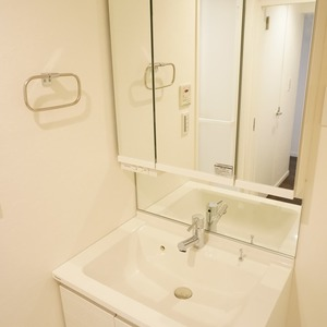 コープ野村一番町(1階,)の化粧室・脱衣所・洗面室