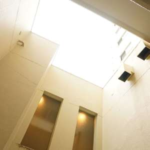 コープ野村一番町(1階,)のお部屋からの眺望