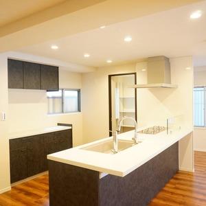 麹町ハウス(3階,)のキッチン