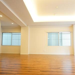 麹町ハウス(3階,)のリビング・ダイニング