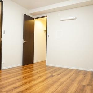 麹町ハウス(3階,)の洋室
