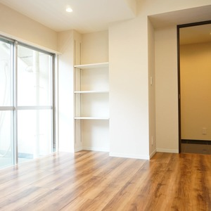 麹町ハウス(3階,)の洋室(2)