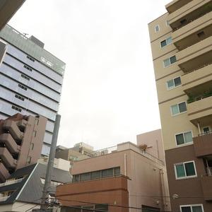 麹町ハウス(3階,)のお部屋からの眺望