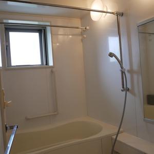 グローリオ錦糸町(2階,4190万円)の浴室・お風呂