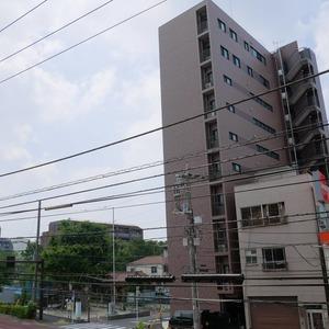 グローリオ錦糸町(2階,4190万円)のお部屋からの眺望