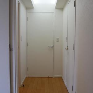 グローリオ錦糸町(2階,4190万円)のお部屋の廊下