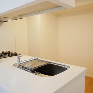 グローリオ錦糸町(2階,)のキッチン