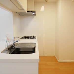 グローリオ錦糸町(2階,4190万円)のキッチン