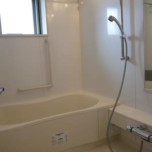 グローリオ錦糸町の浴室・お風呂