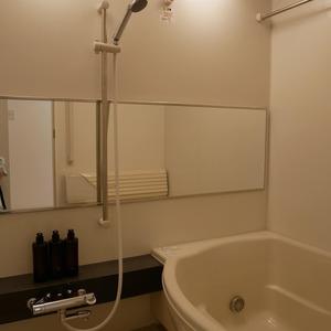 クレイシア両国(7階,)の浴室・お風呂